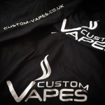 Temp Image Custom Vapes T-Shirt