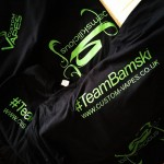 Temp Image #TeamBamski T-Shirts