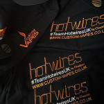 Team Hotwires UK T-Shirt
