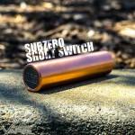 Copper Short Switch Subzero Mod