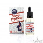 Pop Deez By Steep Vapors