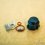 Subzero Competition Mod Rebuild Kit