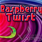 Raspberry Twist