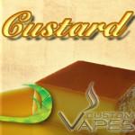 Bamski Custard