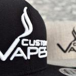 Custom Vapes Classic Snapback