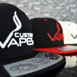 Custom Vapes FlexFit One Ten Snapback