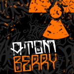 Atom-Berry 60ml