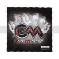 coil-master-cloth
