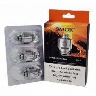 Smoke V8 Baby Q2 EU Core Coil