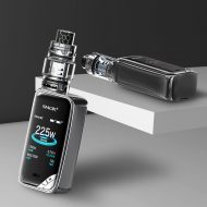 Smoke X-Priv Kit