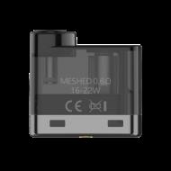 Meshed Pod 0.6