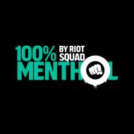 100% Menthol