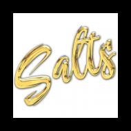 Twelve Monkeys Salt